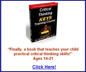 how do you use critical thinking to solve problems in your daily life 10 signs you know what matters values are what bring distinction to your life you don't find them, you choose them and when you do, you're on the path to fulfillment.